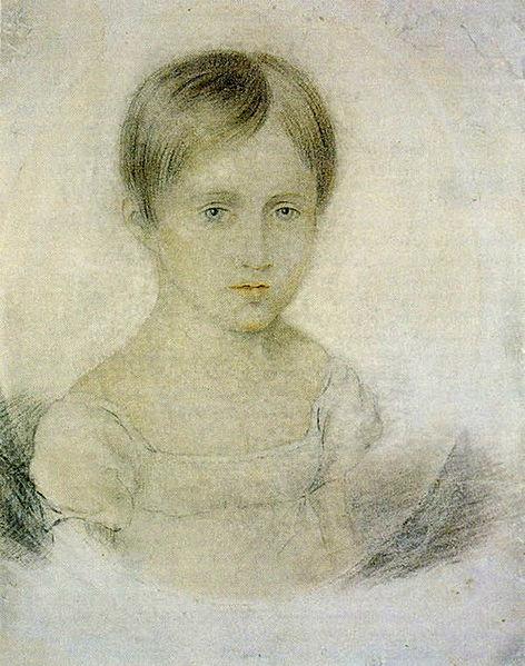 Наталья Николаеввна Гончарова